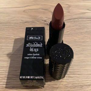 Brand New Kat Von D Studded Kiss Crème Lipstick